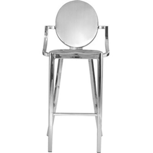 awesome with acrylic bar stools