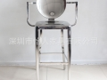 Starck-kong-Barstool-ghost-bar-stool-stainless-steel-bar-chair-bar-stool-devil